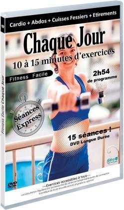 Chaque jour - Fitness facile