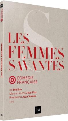 Les femmes savantes (Collection Comédie-Française)