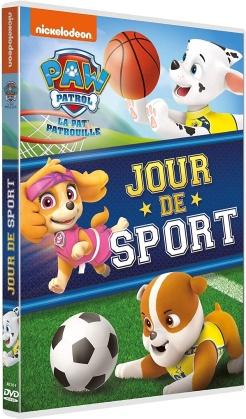 PAW Patrol - La pat' patrouille - Jour de Sport