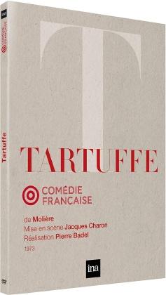 Tartuffe de Molière (Collection Comédie-Française)