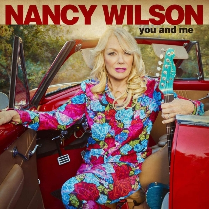 Nancy Wilson (Heart) - You And Me
