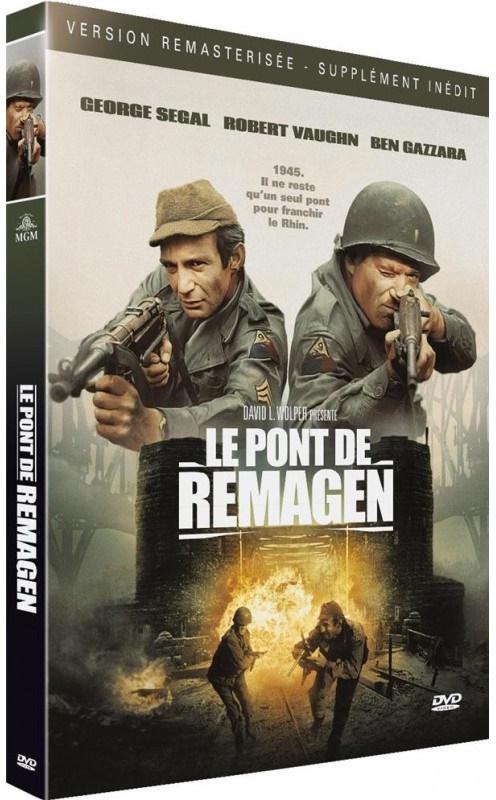 Le pont de Remagen (1969) (Remastered)