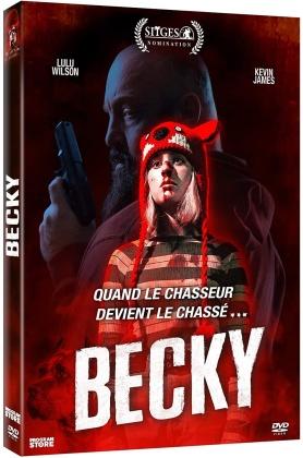 Becky (2020)