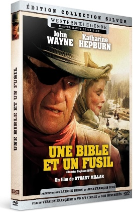 Une bible et un fusil (1975) (Silver Collection, Western de Légende, Collector's Edition)