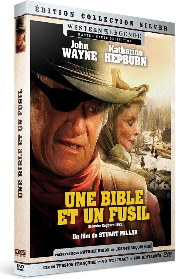 Une bible et un fusil (1975) (Silver Collection, Western de Légende, Collector's Edition)