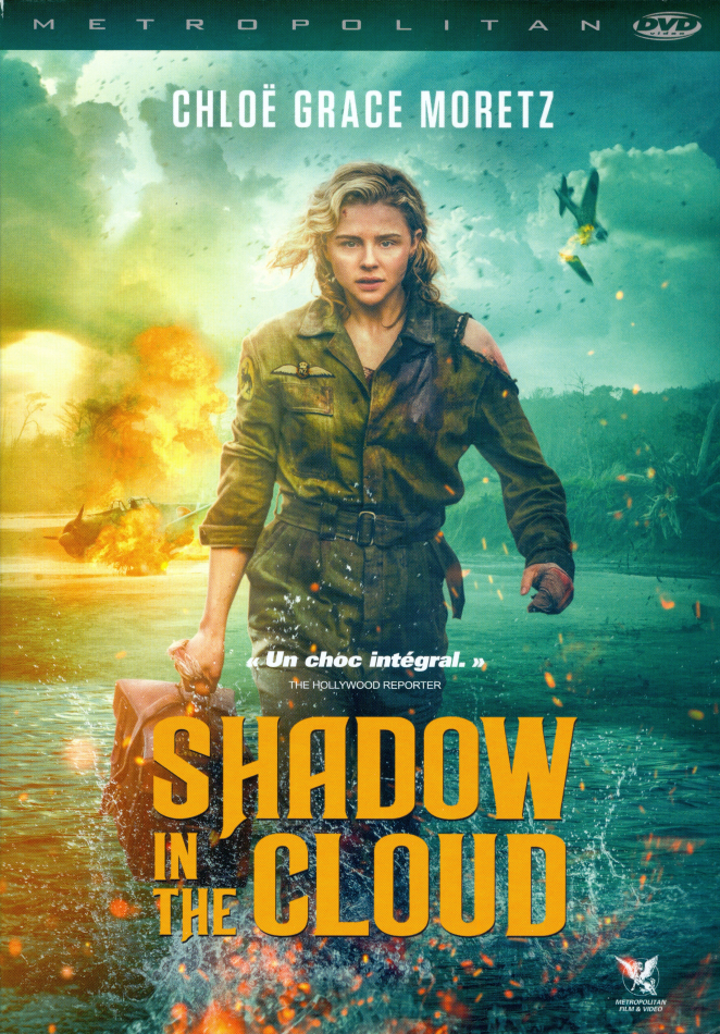 Shadow in the Cloud (2020)