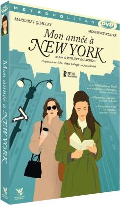 Mon année à New York (2020)