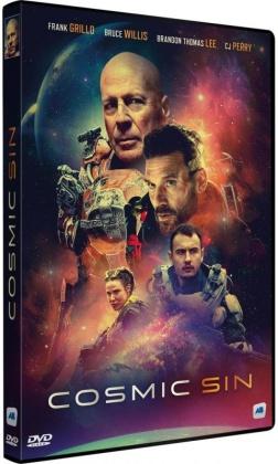 Cosmic Sin (2021)