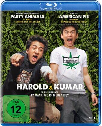 Harold & Kumar (2004)