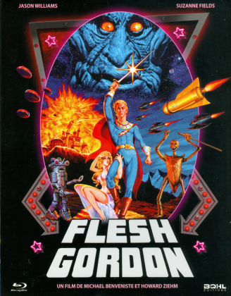 Flesh Gordon (1975)