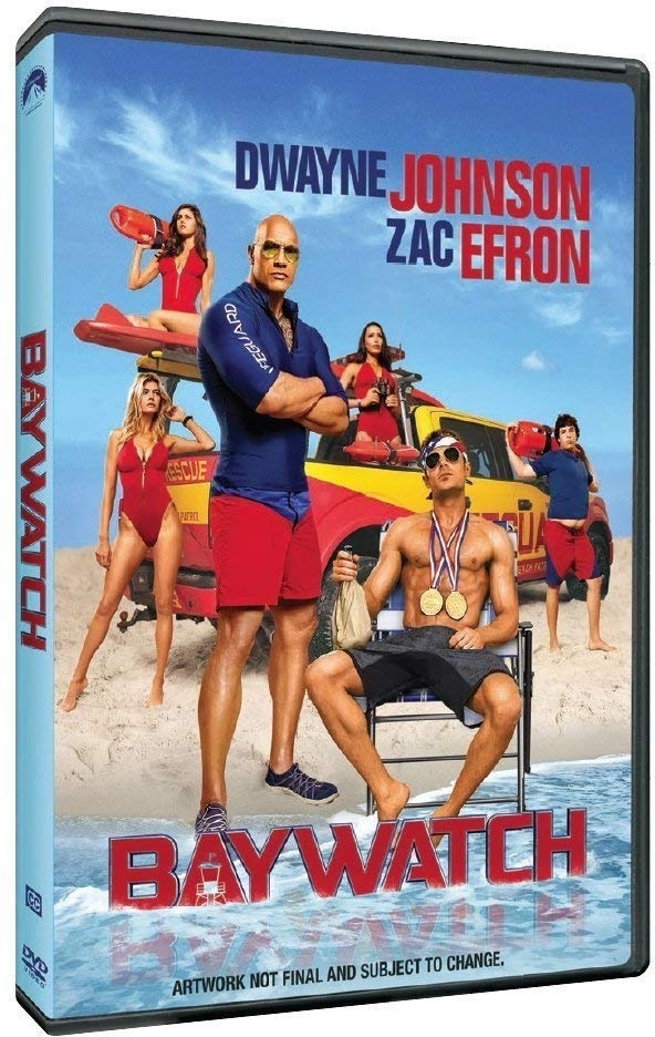 Baywatch (2017) (Edizione Speciale, 2 DVD)