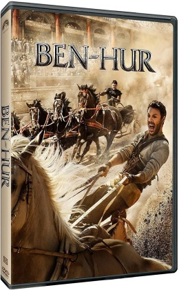 Ben-Hur (2016) (Riedizione)