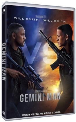Gemini Man (2019) (Riedizione)