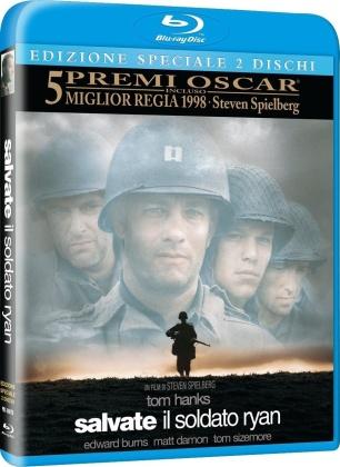 Salvate il Soldato Ryan (1998) (Edizione Speciale, 2 Blu-ray)