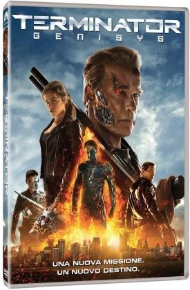 Terminator 5 - Genisys (2015) (Riedizione)