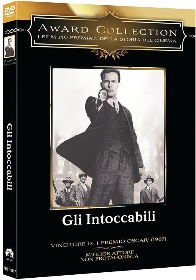 Gli Intoccabili (1987) (Collector's Edition)