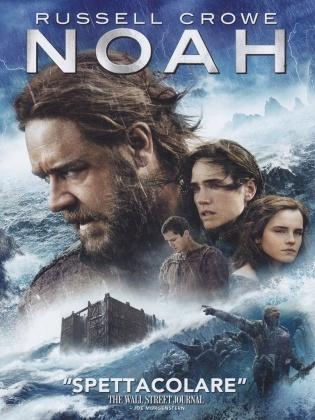 Noah (2014) (Riedizione)