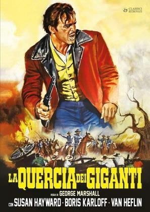 La quercia dei giganti (1948) (Classici Ritrovati)