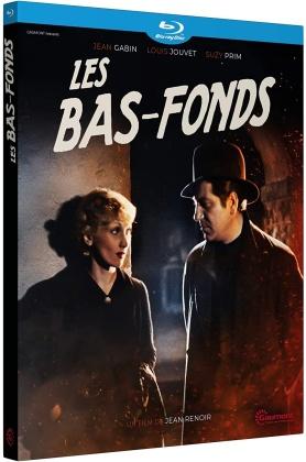 Les bas-fonds (1936) (n/b, Version Restaurée)