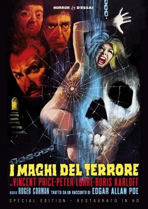 I maghi del terrore (Horror d'Essai, restaurato in HD, Special Edition)