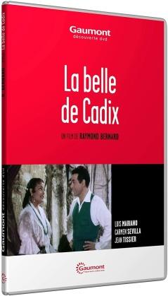La belle de Cadix (1953) (Collection Gaumont Découverte)
