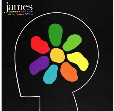 James - All The Colours Of You (Deluxe Edition)