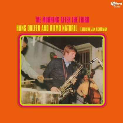 Hans Dulfer & Ritmo Naturel - Morning After The Third (Music On Vinyl, 2021 Reissue, Limited, Yellow Vinyl, LP)