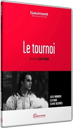 Le tournoi (1928) (Collection Gaumont Découverte)