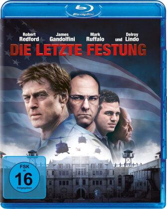 Die letzte Festung (2001)