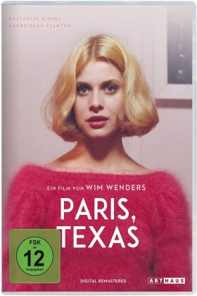 Paris, Texas (1984) (Digital Remastered)