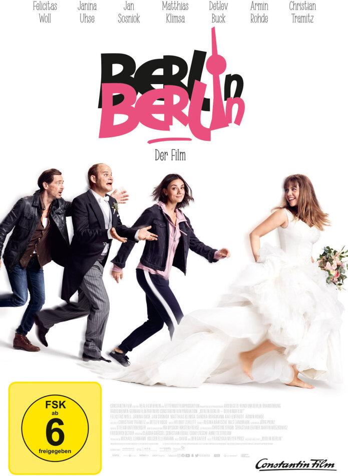 Berlin, Berlin - Der Film (2020)