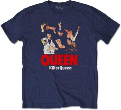 Queen Unisex Tee - Killer Queen