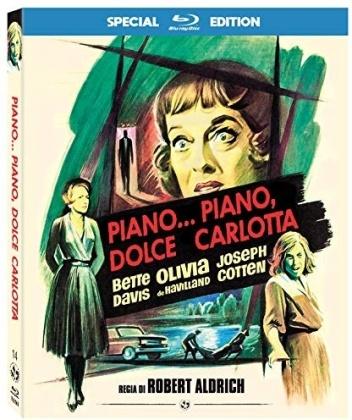 Piano Piano, Dolce Carlotta (1964) (Edizione Speciale)