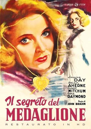 Il segreto del medaglione (1946) (Noir d'Essai, Restaurato in HD, n/b)
