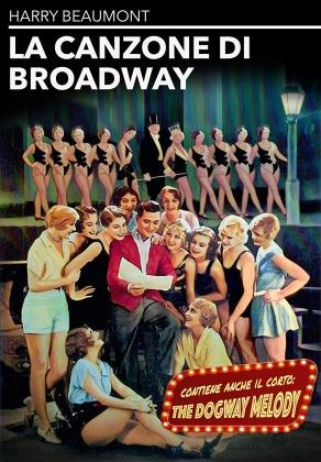 La canzone di Broadway (1929) (s/w)