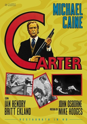 Carter (1971) (Classici Ritrovati, Restaurato in HD)