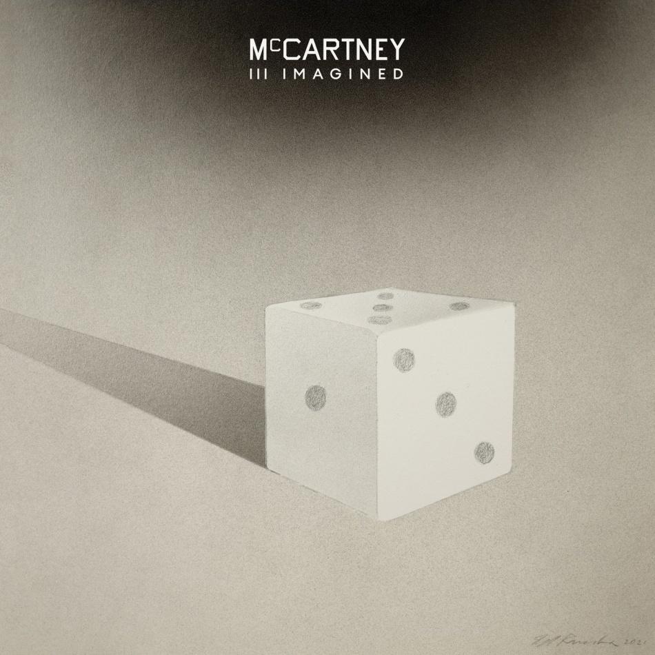Paul McCartney - Mccartney III Imagined (2 LPs)