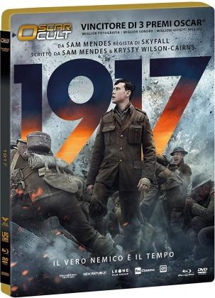 1917 (2019) (Oscar Cult, Edizione Limitata, Blu-ray + DVD)