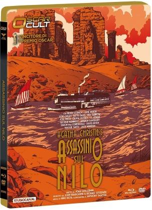 Assassinio sul Nilo (1978) (Oscar Cult, Blu-ray + DVD)