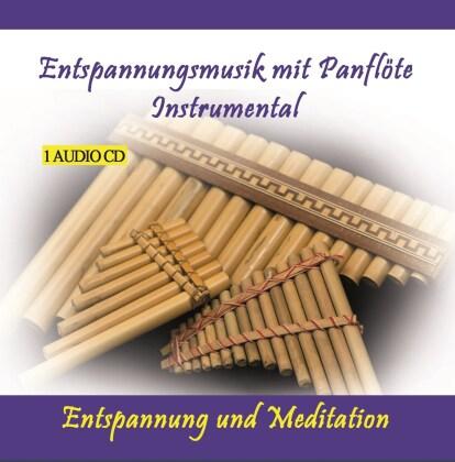 Thomas Rettenmaier - Entspannungsmusik Mit Der Panflöte - Instrumental