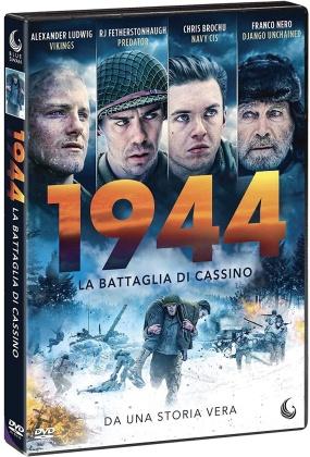 1944 - La battaglia di Cassino (2019)