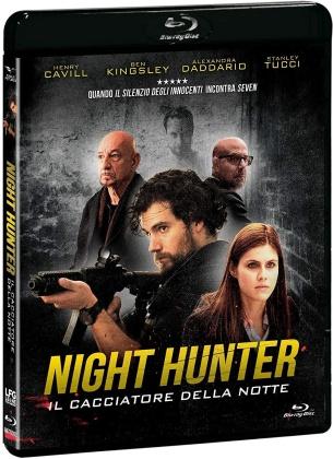 Night Hunter - Il cacciatore della notte (2018)