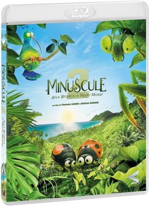 Minuscule 2 (2018) (Blu-ray + DVD)