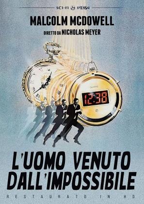 L'uomo venuto dall'impossibile (1979) (Sci-Fi d'Essai, Restaurato in HD)