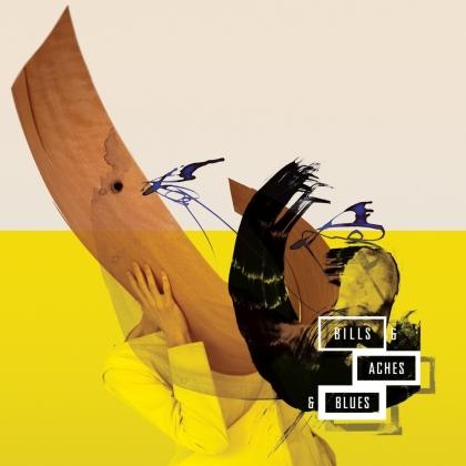 Bills & Aches & Blues (2 CDs)