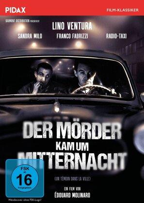 Der Mörder kam um Mitternacht (1959) (Pidax Film-Klassiker)