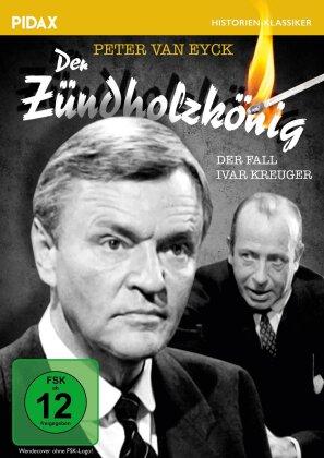 Der Zündholzkönig - Der Fall Ivar Kreuger (1967) (Pidax Historien-Klassiker)