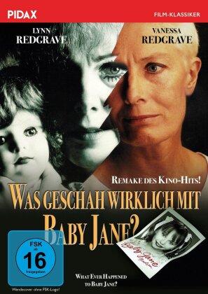 Was geschah wirklich mit Baby Jane? (1991) (Pidax Film-Klassiker)