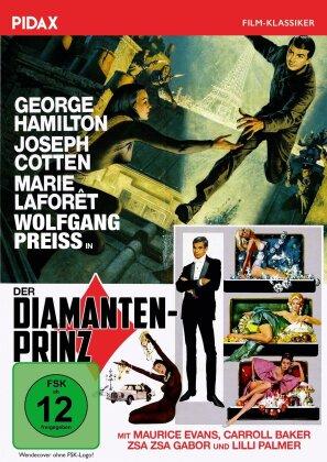 Der Diamantenprinz (1967) (Pidax Film-Klassiker)