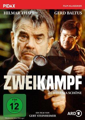 Zweikampf (2002) (Pidax Film-Klassiker)